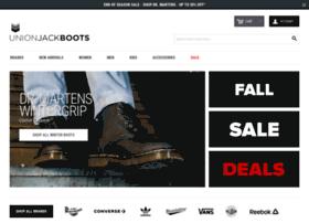 unionjackboots.com