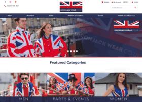 unionjackwear.co.uk
