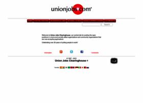 unionjobs.com