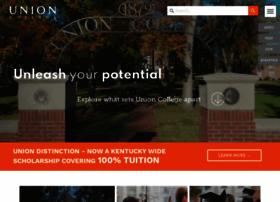 unionky.edu