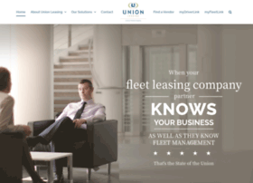 unionleasing.com