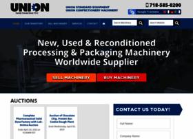 unionmachinery.com