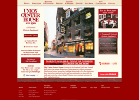unionoysterhouse.com