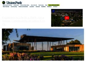 unionparkbyhillwood.com