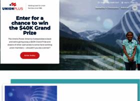 unionplus.org