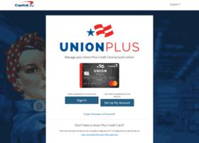 unionpluscard.com