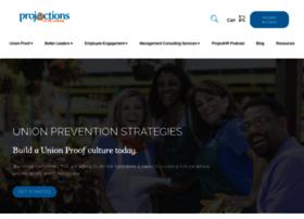 unionproof.com