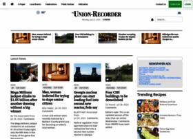 unionrecorder.com