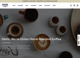 unionroasted.com
