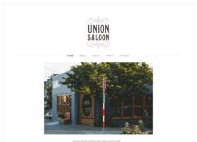 unionsaloonseattle.com