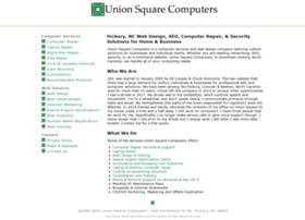 unionsquarecomputers.com