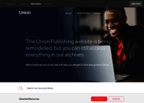uniontheology.org