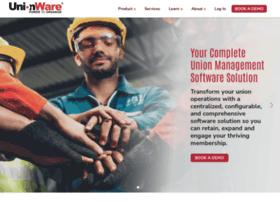 unionware.com