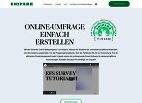 unipark.com
