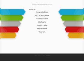 unipartautomotive.co.uk
