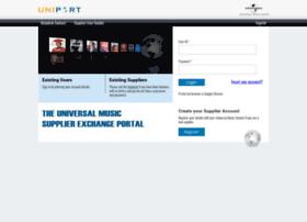 uniport.net