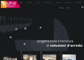 uniprojectsrl.com