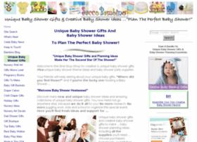 Unique-babyshower-gifts.com