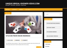 unique-bridal-shower-ideas.com