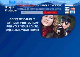 unique-safetyproducts.com