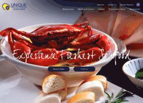 Unique-seafood.com.my