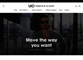 uniqueandclassy.com