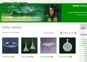 uniquecelticjewelry.com