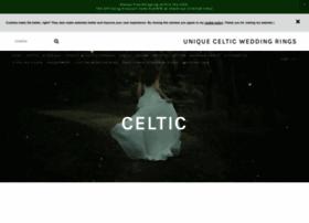 uniquecelticweddingrings.com
