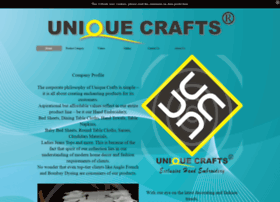 uniquecrafts.co.in