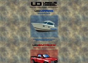 uniquediesel.com