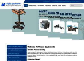 uniqueequipments.com
