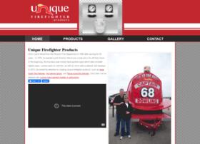 uniquefirefighterproducts.com