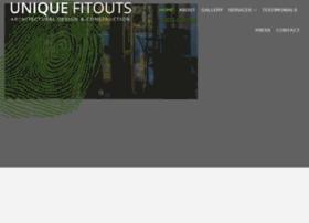 uniquefitouts.com.au