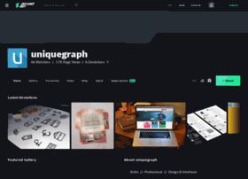 uniquegraph.deviantart.com
