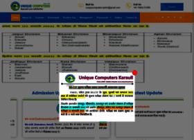 uniquekarauli.com