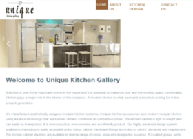 uniquekitchengallery.co.in