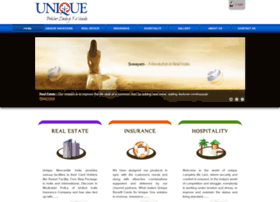uniquelifecare.com