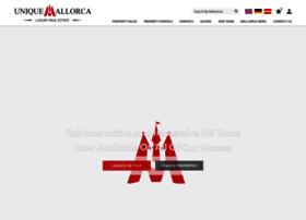 uniquemallorca.com
