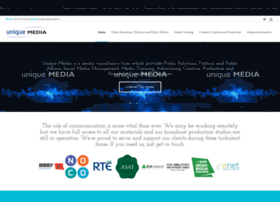 uniquemedia.ie