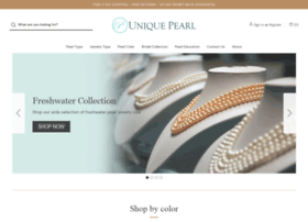 uniquepearl.com