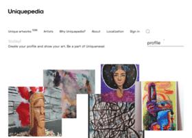 uniquepedia.com