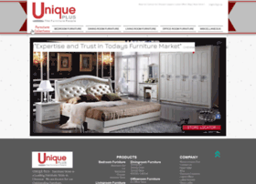 uniqueplusfurniture.com