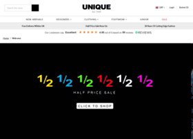 uniques.co.uk