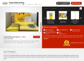 uniquesafety.co.in