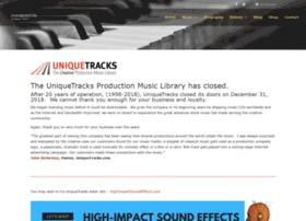 uniquetracks.com