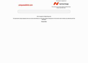 uniqueweblink.com