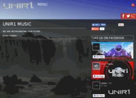 unir1music.com