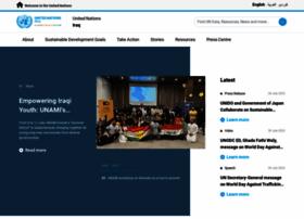 uniraq.org