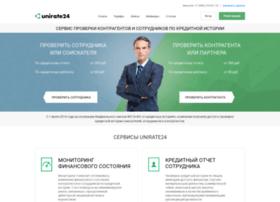 unirate24.ru