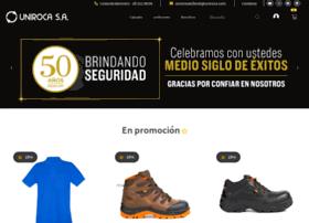 uniroca.com